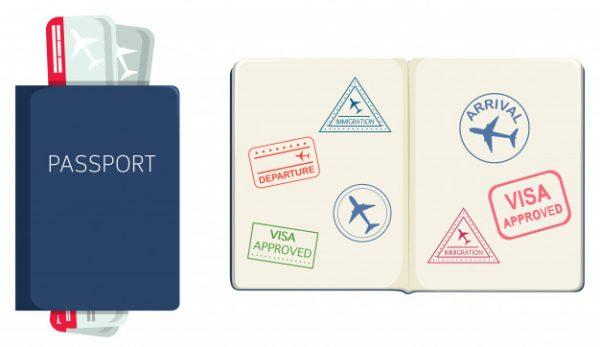 Visit Visa for Indonesia