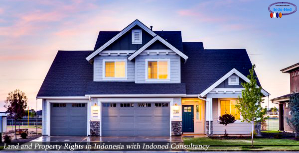Land and Property Rights in Indonesia with Indoned Consultancy