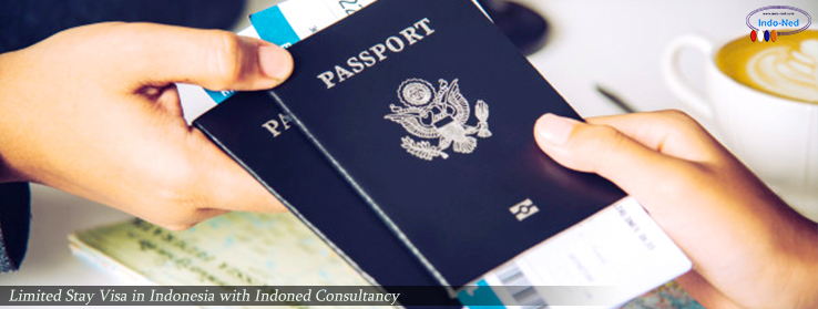 Limited Stay Visa in Indonesia