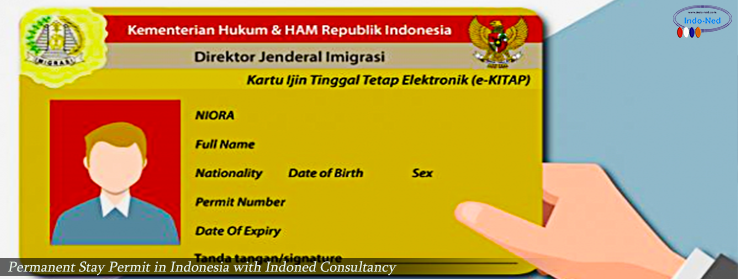 Permanent Stay Permit in Indonesia