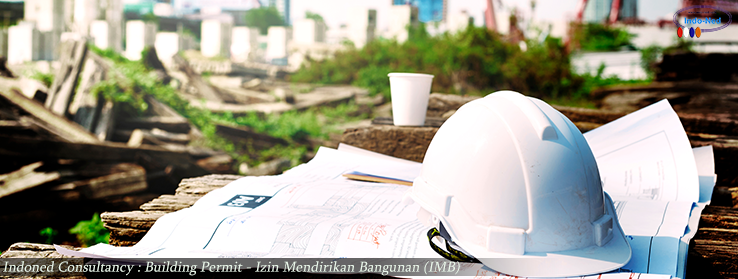 Building Permit - Izin Mendirikan Bangunan (IMB)