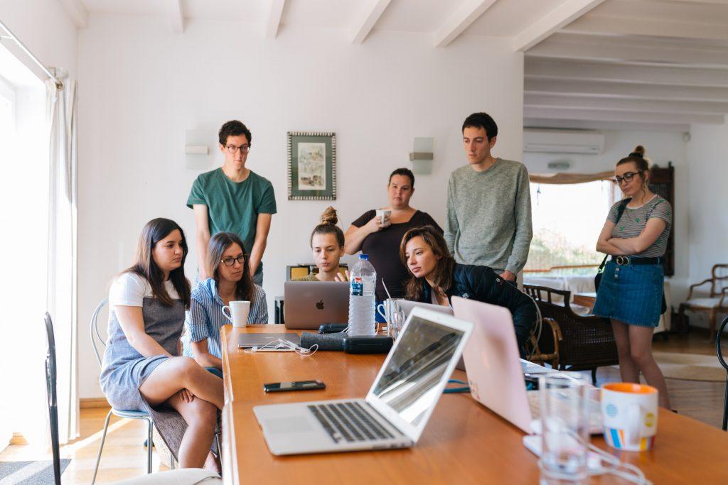Indo-Ned Consultancy Team